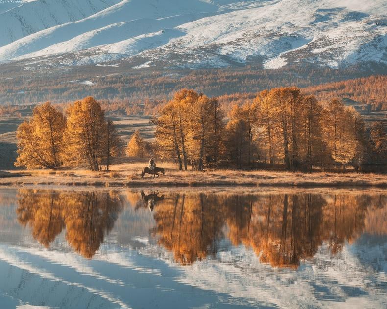 Баян-Өлгий, Монгол