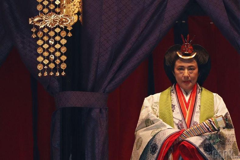 Хатан хаан Масако
