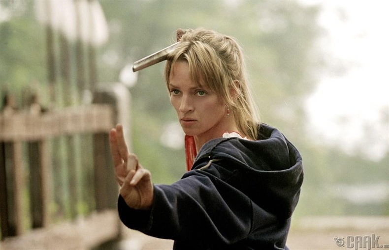 """Kill Bill: Volume Two"""