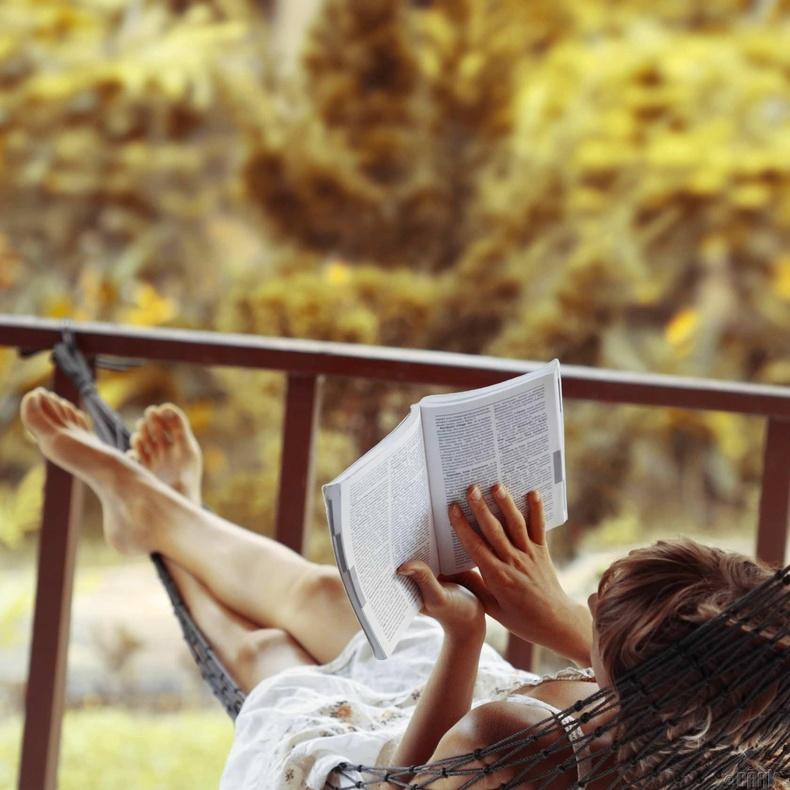 Зөв ном унших