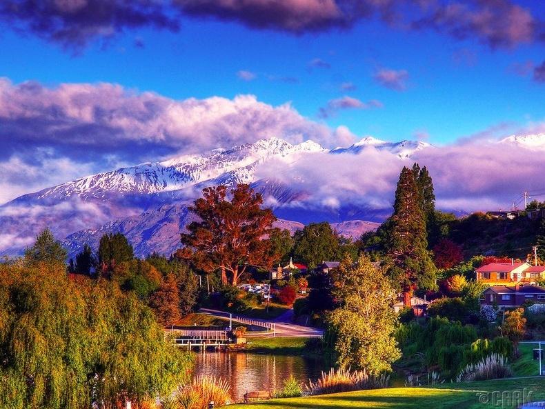 "Шинэ Зеланд- ""Kiwibank"""