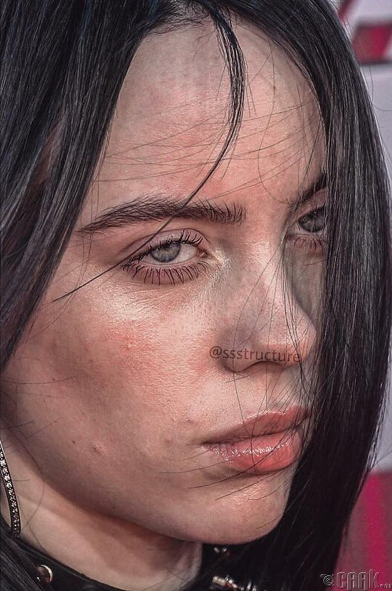 Били Айлиш (Billie Eilish)