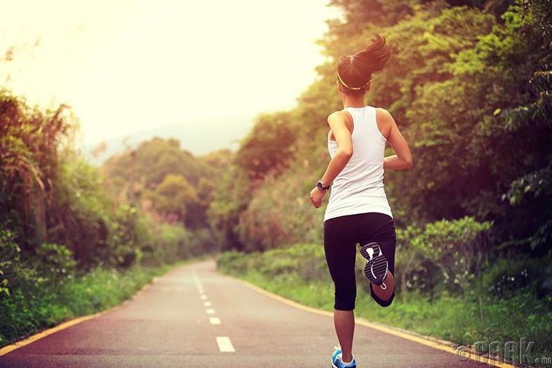 Гүйлтээр хичээллэ