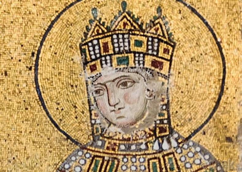 Зоя - Византийн удирдагч