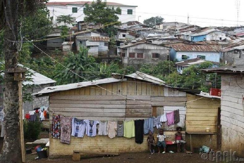 Экваторын Гвиней