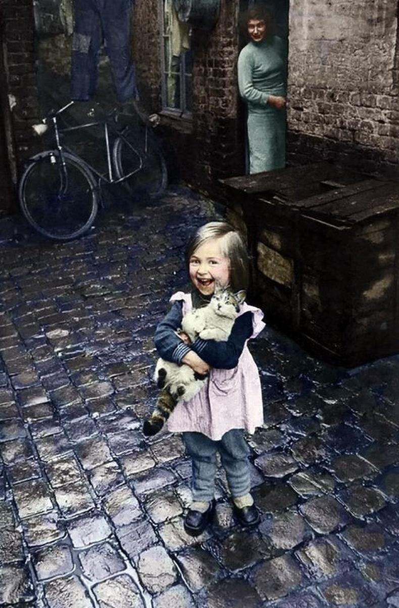 Бяцхан франц хатагтай, 1959 он.