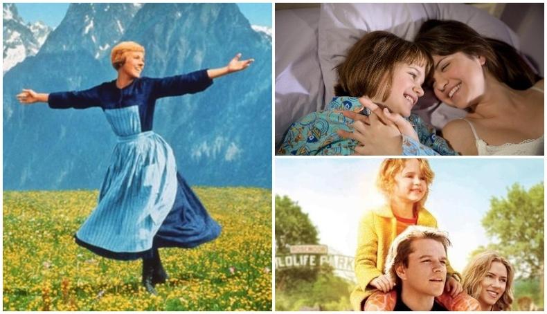 Гэр бүлээрээ үзэхэд зориулагдсан шилдэг 10 кино