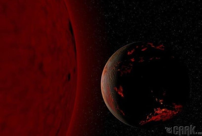 Нар дэлхийн хамт хэзээ үгүй болох вэ?