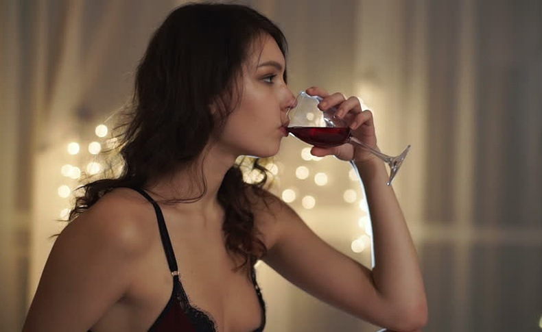 Улаан дарсанд дурлах 9 шалтгаан