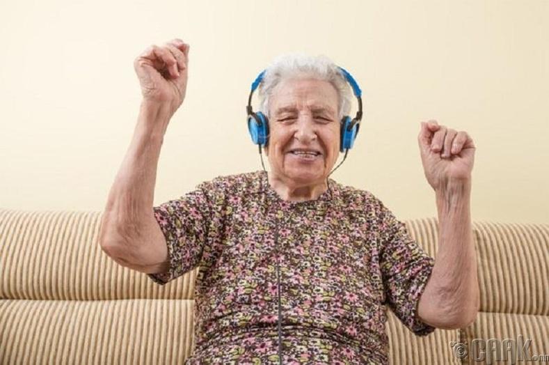 Хүн яагаад дуу хөгжимд дуртай вэ?