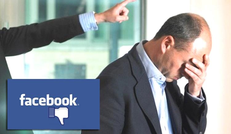 Facebook бидний амьдралд хэрхэн нөлөөлдөг вэ?