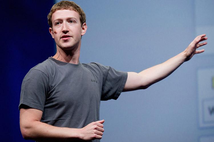 Фэйсбүүкийг үндэслэгч Марк Цукербергийн амжилтанд хүрсэн түүх