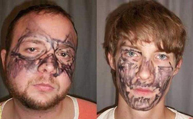 Хамгийн бүтэлгүй гэмт хэрэгтнүүд