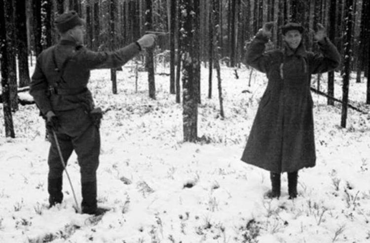 Дэлхийн II дайны үеийн ховор зургууд