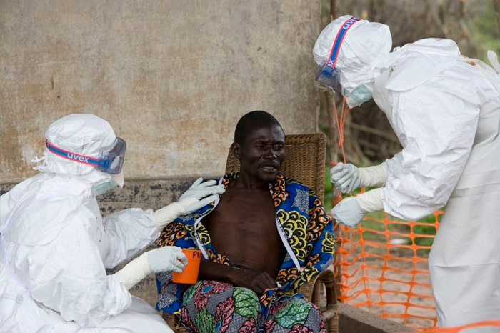 Дэлхий дахиныг айлгаад буй Эбола вирусын тухай баримтууд