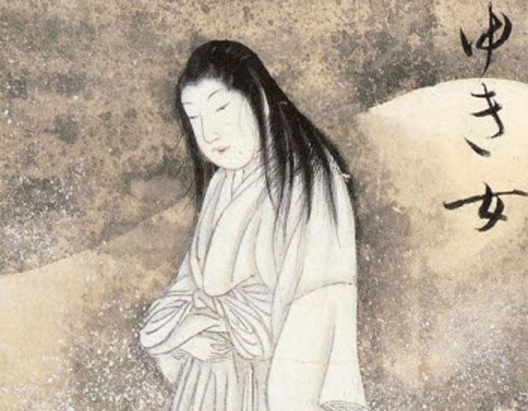 Япончуудын айдаг домгийн 10 мангас