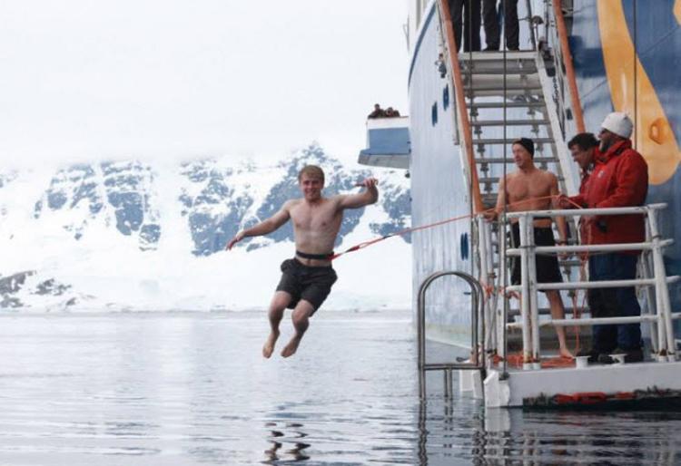 Антарктидийн тухай сонирхолтой 20 баримт