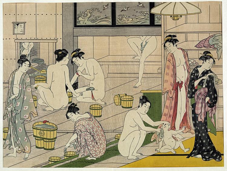 Япончуудын итгэдэг хачирхалтай мухар сүсгүүд