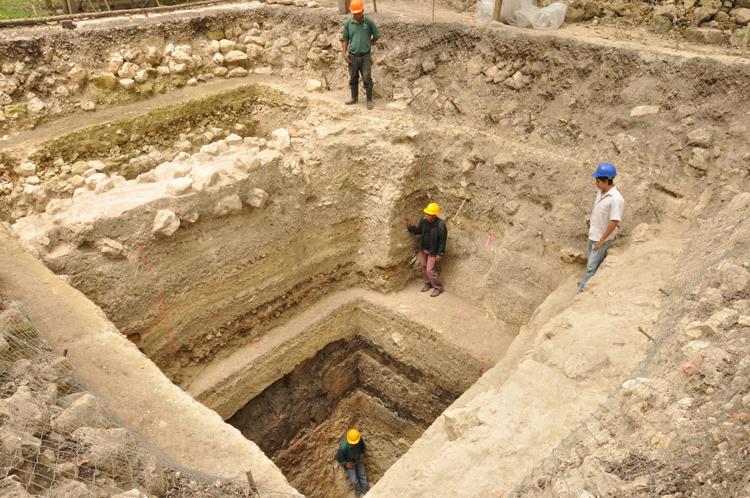 Түүхэнд дурдагдаагүй археологийн 10 хосгүй олдвор