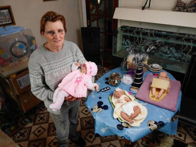 Хүүхдээ алдсан эхийн өрөвдмөөр түүх