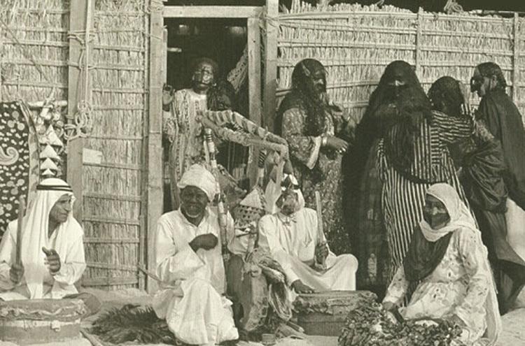 1950-иад онд Дубай хот ямар байсан бэ?