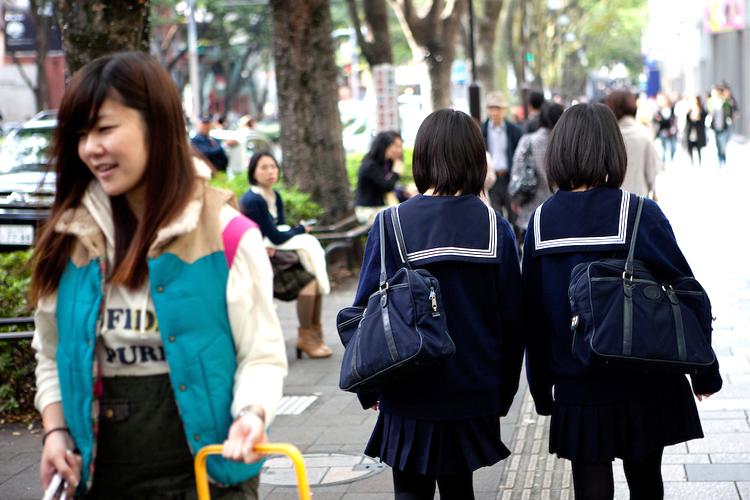 Японы тухай сонирхолтой 10 баримт