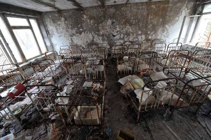 Дэлхий дээрх орхигдсон 20 аймшигтай эмнэлэг