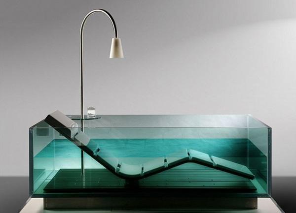 Хамгийн өвөрмөц дизайнтай 20 ванн