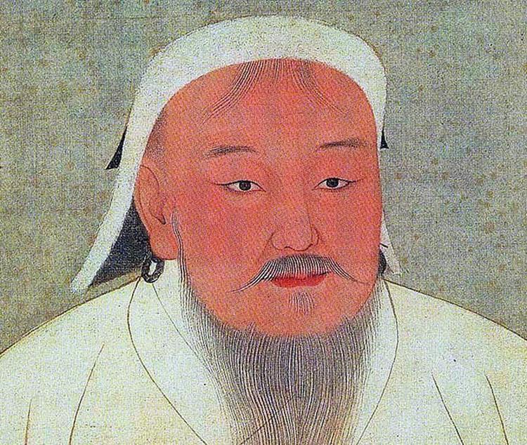 Чингис хааны тухай гадныхны бичсэн 24 баримт
