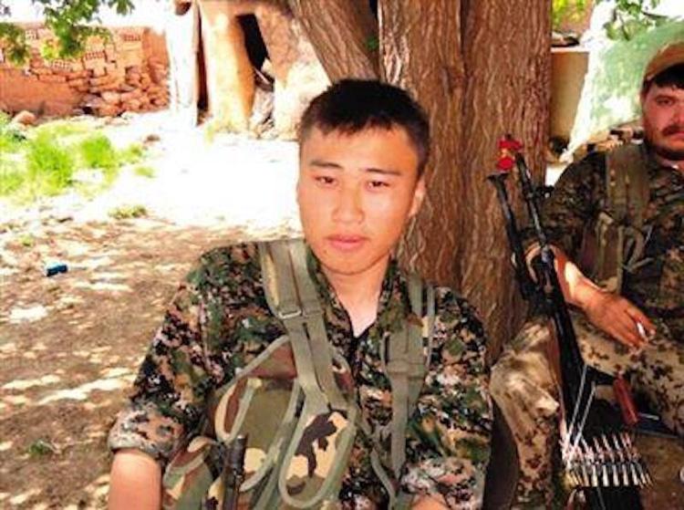 Хятад залуугийн захиа Азиудыг аюулд унагалаа