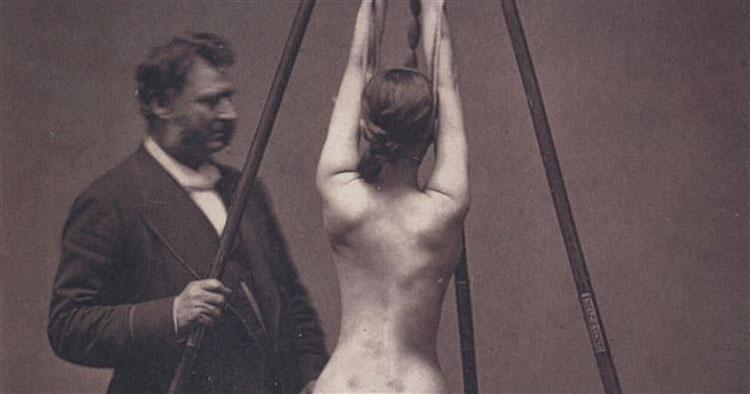20-р зуунд хэрэглэж байсан харгис эмчилгээний аргууд