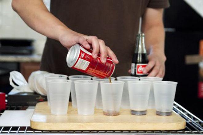 """""""Coca Cola""""-гийн ашигтай болон муу тал"""
