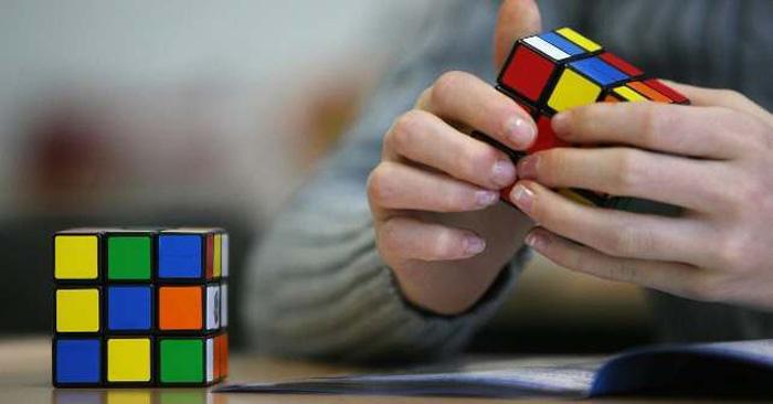 """""""Рубикийн шоо""""-ны талаар сонирхолтой баримтууд"""