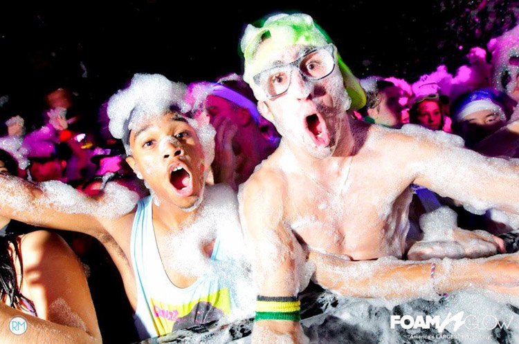 Дэлхийн хамгийн галзуу Фестивалууд