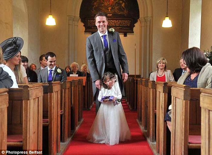 4 настай охиндоо аз жаргал бэлгэлсэн аав