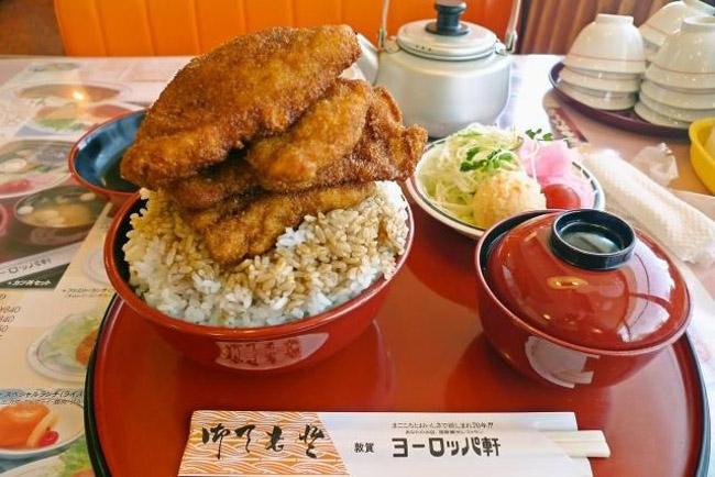 Япончууд ч бас их идэх юмаа