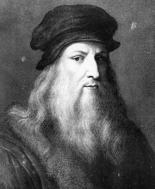 Суут ухаантан Леонардо Да Винчи