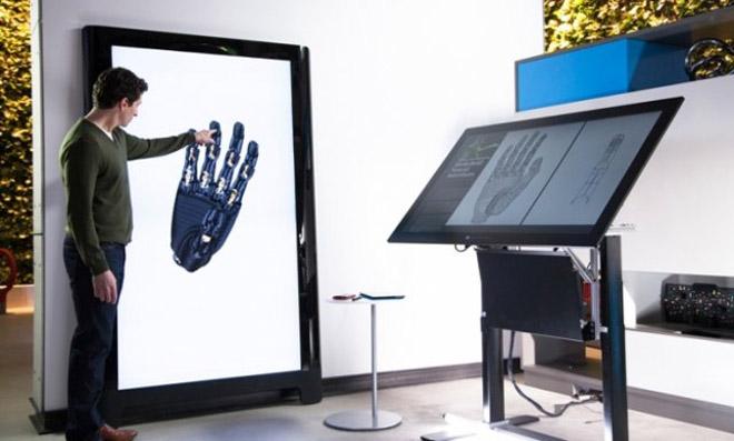 Microsoft-ын шинэ бүтээл