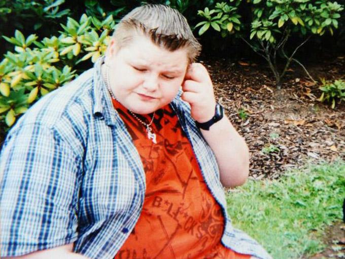 76 кг турсан залуу