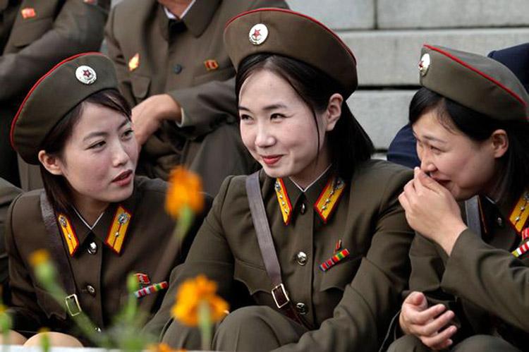 Хойд Солонгосын тухай сонирхолтой 20 баримт
