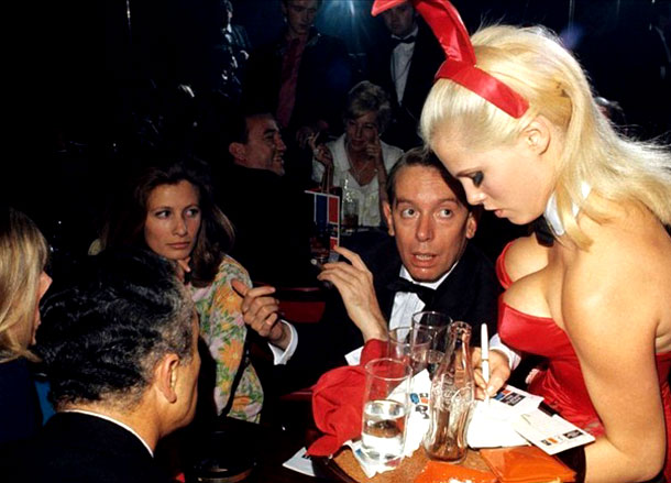 """Playboy Club"" үүссэн түүх"