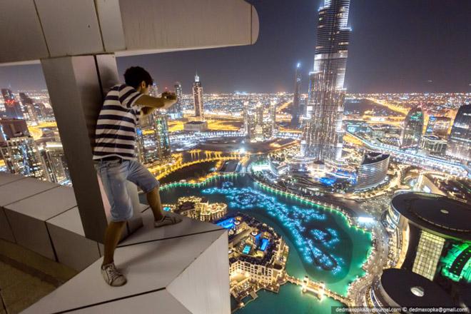 Гайхамшигт Дубай