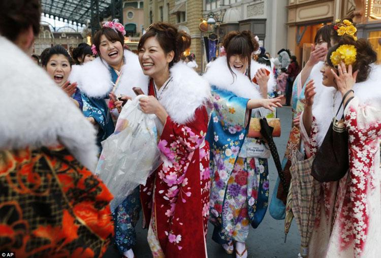 Япон улсад зочлох сонирхолтой шалтгаанууд