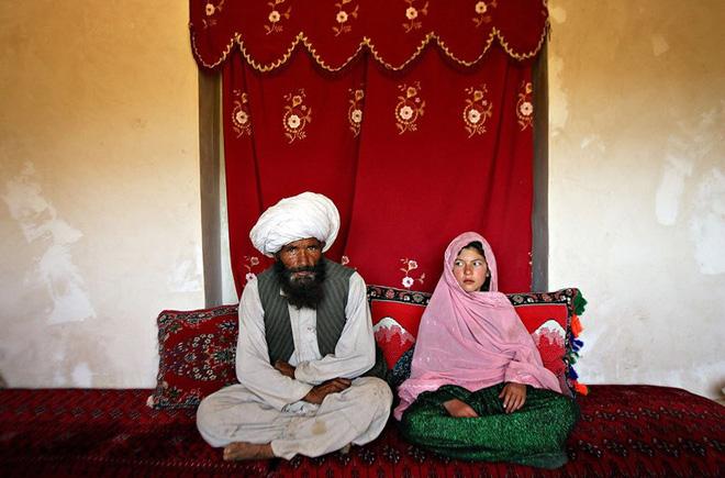 Азийн хачирхалтай гэрлэлт