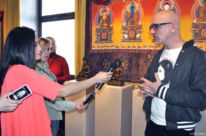 Буддын гайхамшиг Орос оронд