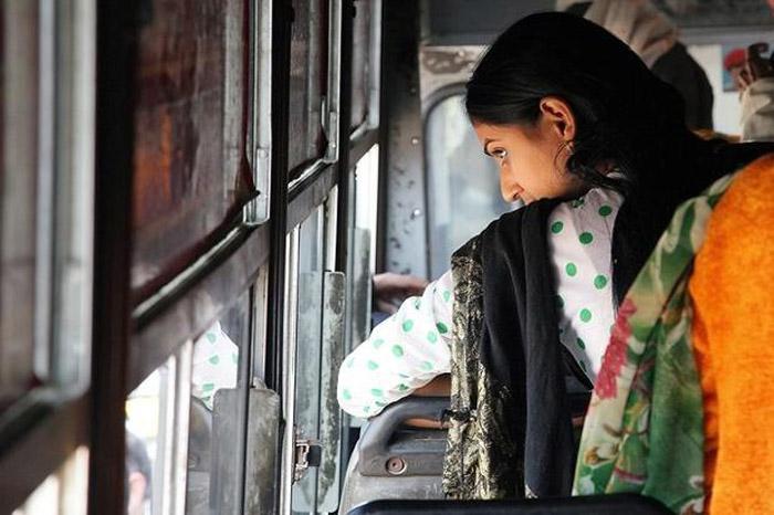 Энэтхэгийн өдөр тутмын амьдрал