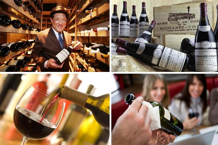 Дэлхийн хамгийн үнэтэй дарснууд