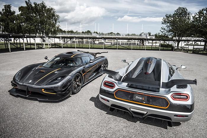 Дэлхийн хамгийн үнэтэй 5 машин