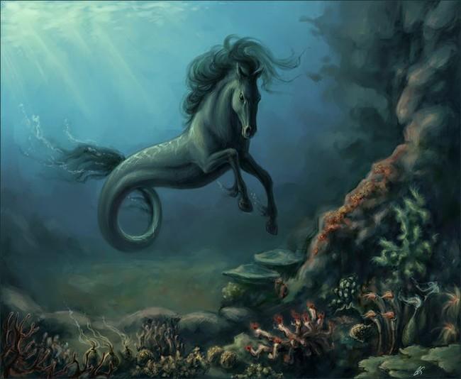 Далай тэнгисийн тухай сонирхолтой 15 баримт