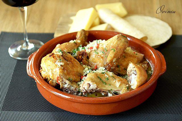 Тахианы махаар хэрхэн амттай хоол хийх вэ?